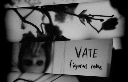 Figuras Rotas, a new album from Vate