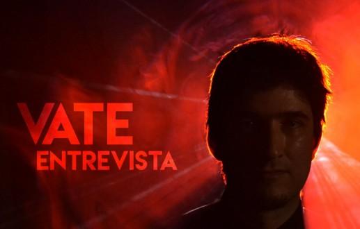 Interview with Vate in La moto de Sasha radio show