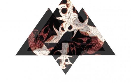 Dionysus, an EP from Marasma Zibra